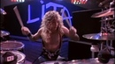 Lita Ford - Dancing on the Edge 1984 live
