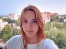 Валерия Сысоева, Костанай, Казахстан