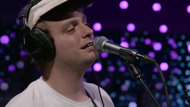 Mac DeMarco Dreams From Yesterday Live on KEXP