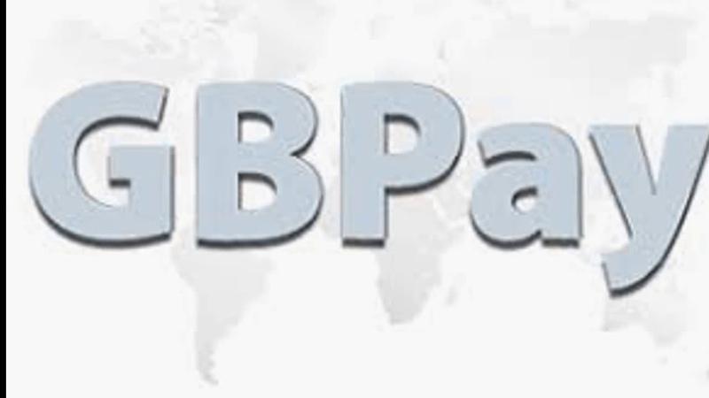 GBPay последние новости 06 02 20 А Зыбин