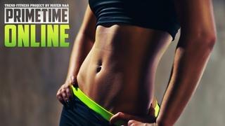 Фитнес онлайн игра