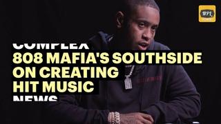 Southside - основатель 808 Mafia, делится своими историями | Озвучка NPL |