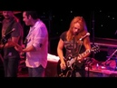 Albert Castiglia LRBC 21 Day5 5of6 with MIke Zito Samantha fish