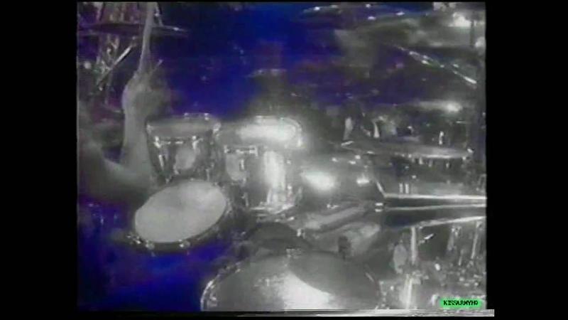 KISS - Deuce 93 [ Arsenio Hall show ]