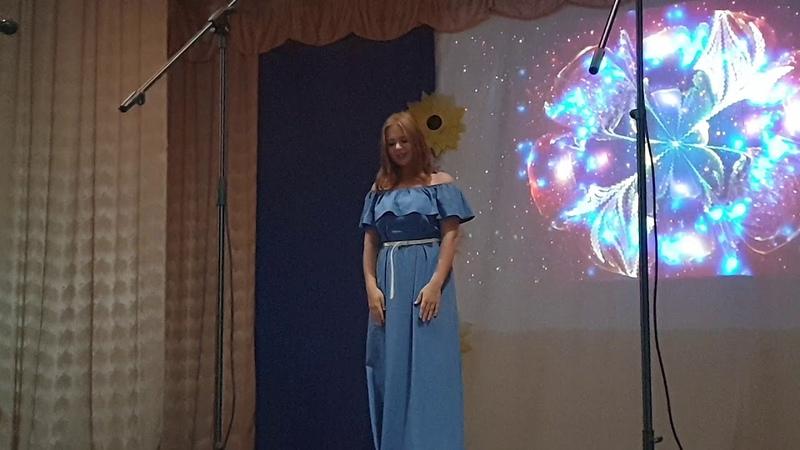 Анастасия Клименко жестовая песня памяти Кузьмы
