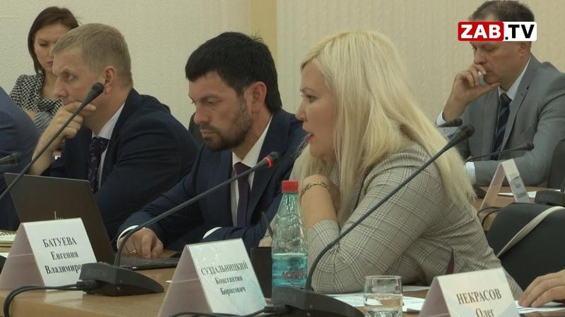 Евгения Батуева переложила свою работу на школьников и журналистов