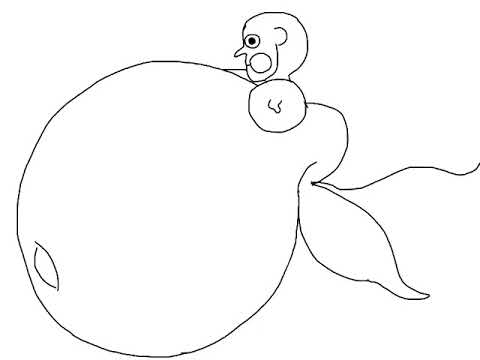 Gost belly inflation