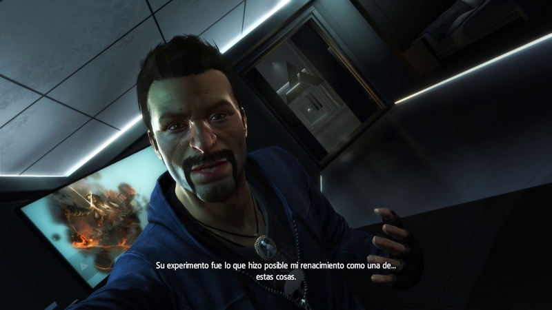John Standish es la Reencarnación de Aita Assassin's Creed Black Flag