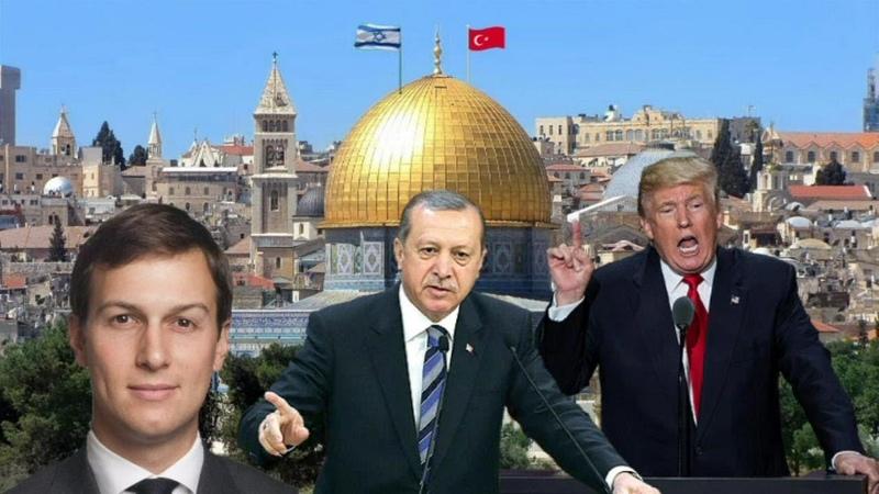 Endzeit News ➤ Oberrabbiner will Dritten Tempel Erdogan droht Israel