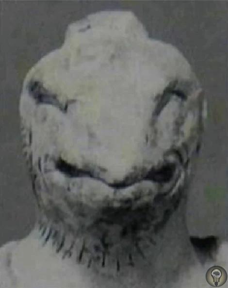 Кого изображали исчезнувшие артефакты из древнего храма Довольно часто происходят случаи, когда уникальные артефакты, неподдающиеся объяснению с точки зрения современной науки, исчезают