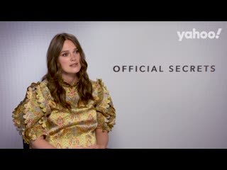 The incredible true story behind official secrets yahoo movies uk