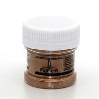 Декоративный пигмент (пудра) Luxart Pigment бронза 6 г 88 р