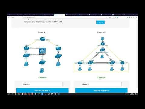Курс CCNA_RS_modul_1_u1 Настройка Cisco IOS