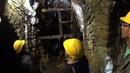 Опасный спуск в заброшенные шахты. Мы видели АД