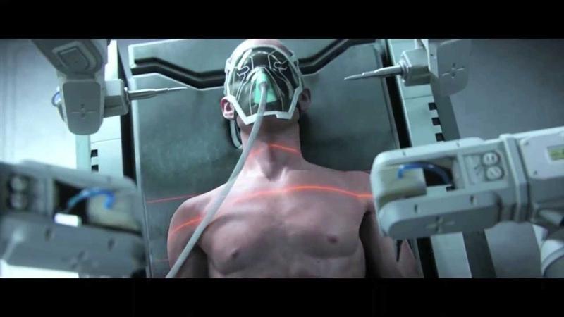 Halo Movie Trailer 2
