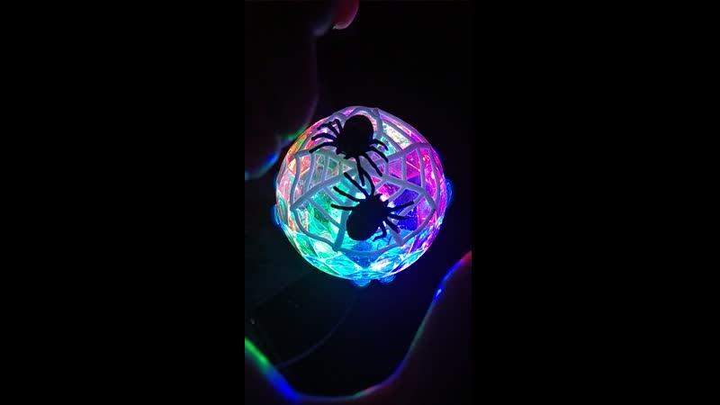 павуки Аркадий и Валера