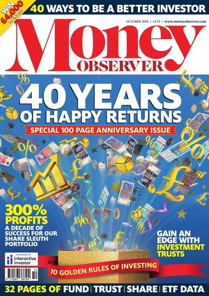2019-10-01 Money Observer