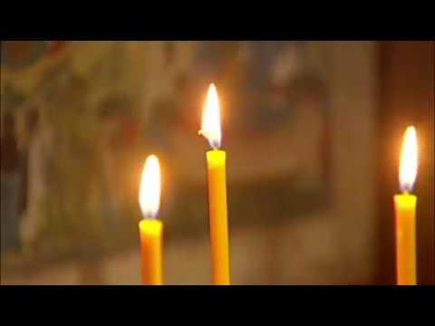 НАУЧИ МЕНЯ БОЖЕ ЛЮБИТЬ. ЛИЛИЯ ЕВСЕЕВА сл К.Романова муз. Л.Евсеева