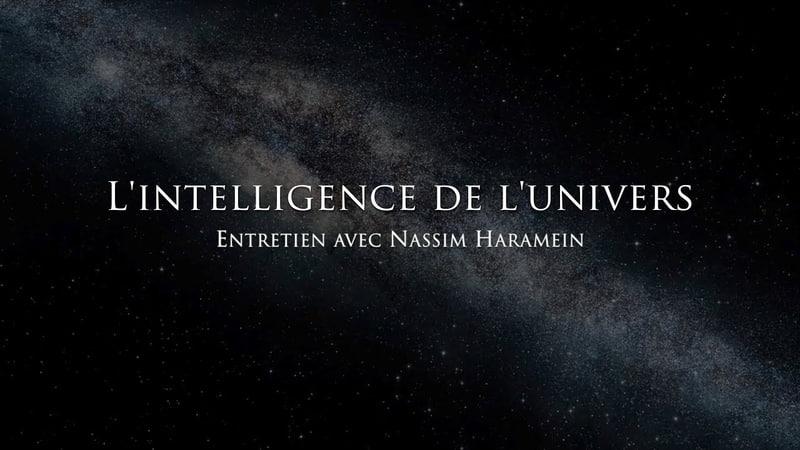 Einstein un clown/ l'éther existe/ le vide est une energie/Nassim Haramein : L'intelligence de l'univers