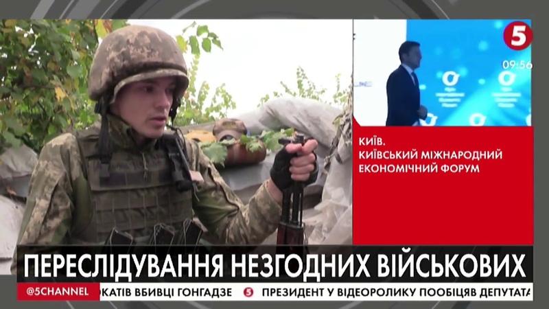Окупанти стріляють - бійці ООС гинуть: яке це вбіса припинення війни | М. Басараб про розведення