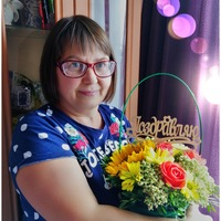 Наталья Капкина