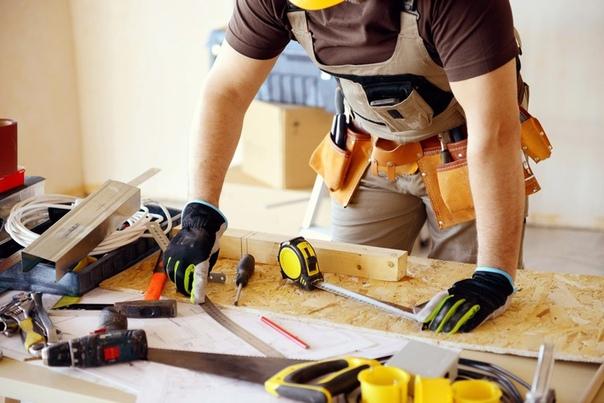 Открытка помощь в ремонте