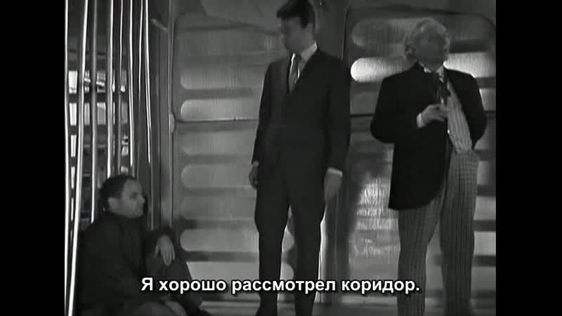 DWC S02E02 - Dalek Invasion of Earth (Part 2 - Daleks)
