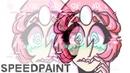 Pearl Speedpaint Steven Universe