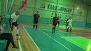ФК Легион - ФК Астрал - 2 тайм