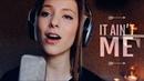 It Ain't Me Kygo ft Selena Gomez Romy Wave piano cover