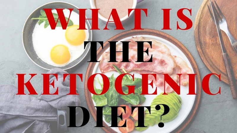 Ketogenic Diet Plan | What is The Ketogenic Diet?