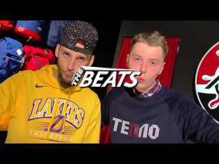THE BEATS -  LIVE JAM  - BEATBOX MUSIC VIDEO