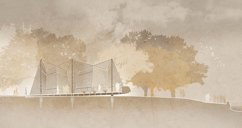 Foster   Partners Reveal «Sanctuary» Chapel for Vatican Pavilion at Venice Biennale