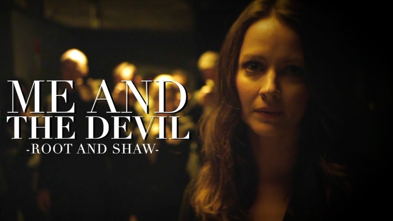 Root and Shaw | Me and the Devil