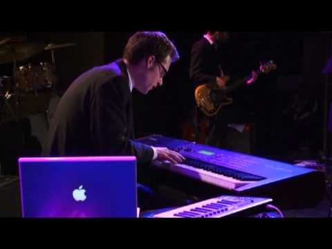 Club des Belugas Quartet Live at the Rex Theatre 2010 the road is lonesome