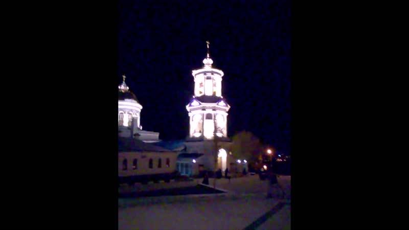 Престольный праздник. Покровский храм 2019.