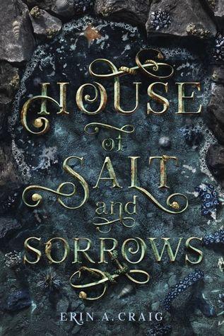 Erin A Craig - House of Salt and Sorrows (epub)