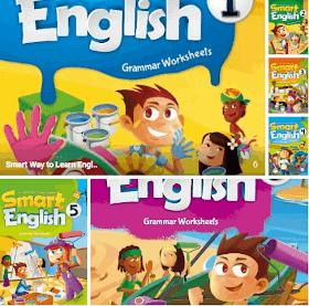 Smart English 3 Flashcards