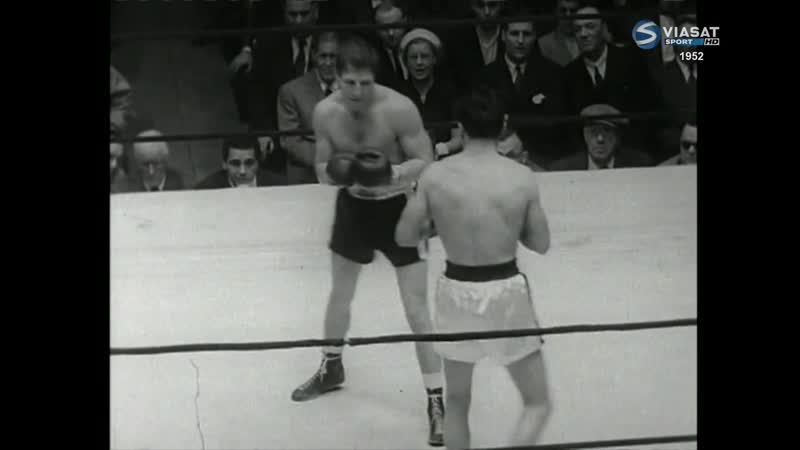 Бокс Джарделло Грэхем 19 12 1952 720р 50fps Флудилка