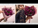 ДУО букет букет из тюльпанов Элисон Бредли