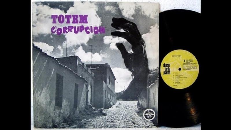 TOTEM Corrupcion 1973 Uruguay