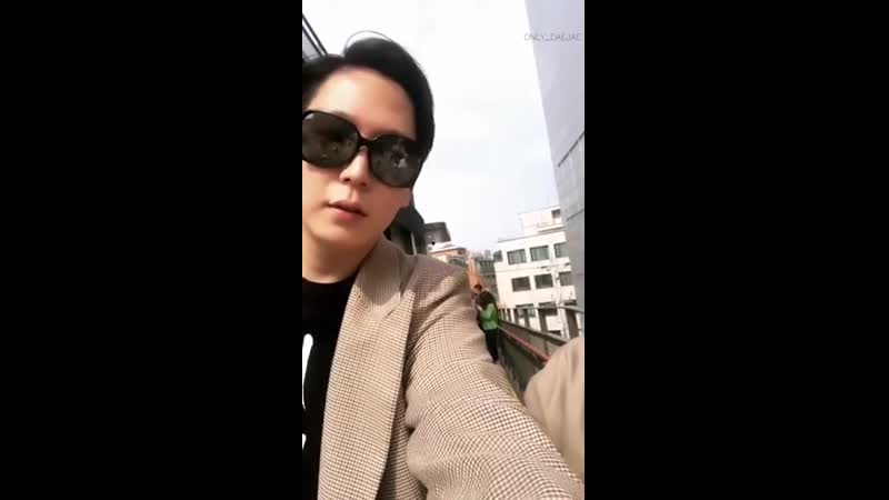 11 04 2020 IG LIVE @ old lace silk HIMCHAN B A P