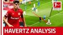 Kai Havertz - What Makes Germany's Wonderkid So Good?