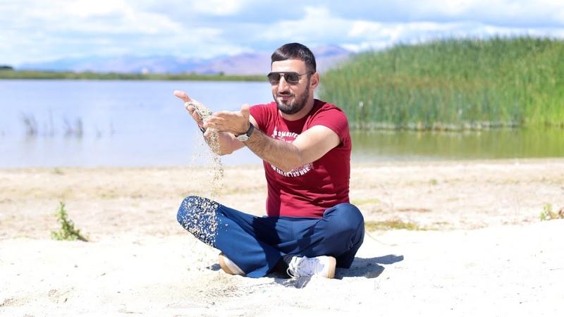 Vigen Balasanyan Abrazame Sax Cover