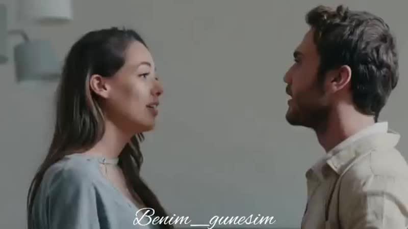 ❀ Первые поцелуи в турецких сериалах 360P mp4