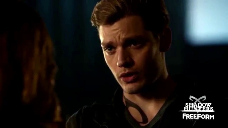 • Their story isn't over it's just beginning Jace and Clary 1x01 3x10