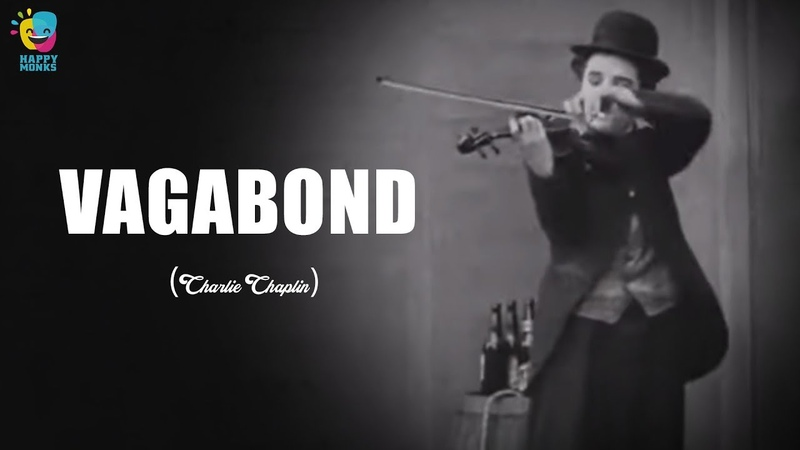 Charlie Chaplin in the Vagabond 1916 Edna Purviance Eric Campbell Leo White Llyod Bacon
