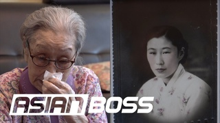 """Life As A """"Comfort Woman"""": Story of Kim Bok-Dong 