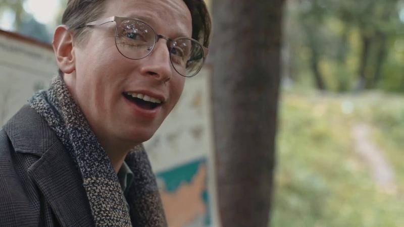 Дядя Ваня Фильм - Урок экологии (0) Backstage