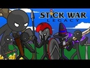 Gates Of Hell - Chris Haigh (Stick Wars Legacy Music) Epic Aggressive Action Music